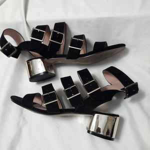 Topshop ladies sandals